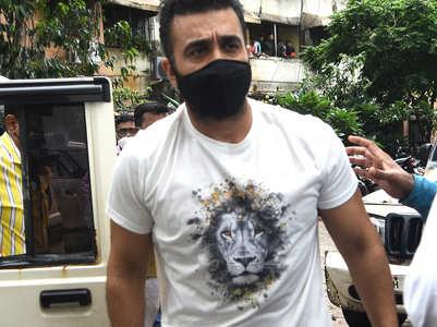 Five big reveals from Raj Kundra's case