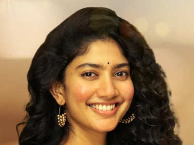 Sai Pallavi completes 4 years in Tollywood