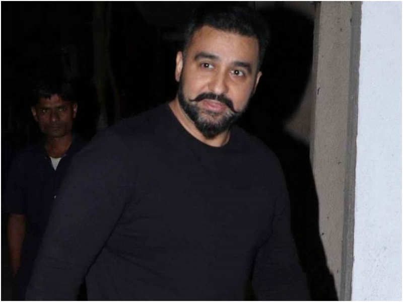 Just In : Mumbai Crime Branch comes across a bank transfer into Raj Kundra's account