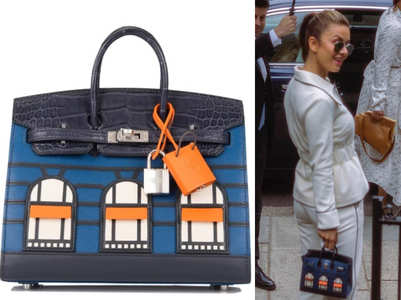 Top 7 most expensive handbags in the world