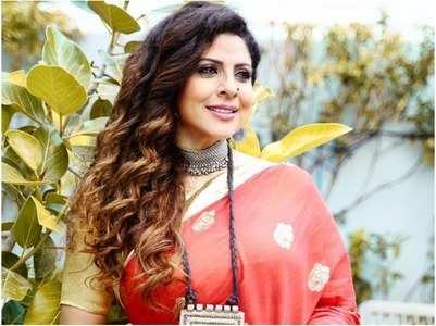 Tannaz Irani joins Jijaji Chhat Parr Koii Hai
