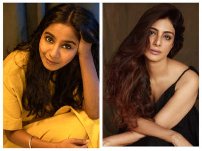 Shilpa Rao: I want to sing for Tabu