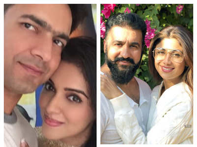 Stars who married outside film industry