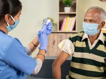 Vaccinated people less likely to spread COVID: Study
