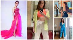 Tamannaah Bhatia shares a beauty hack for poreless skin