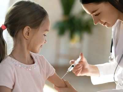 Experts explains the importance of flu shots for kids
