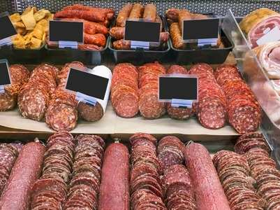 Is the processed meat you are eating safe?