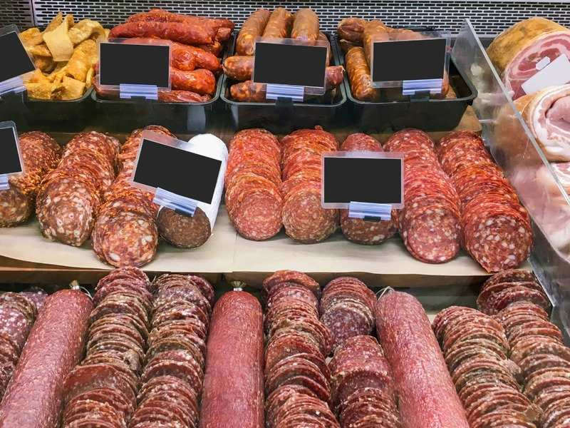 Is the processed meat you are eating safe? Shocking facts to know