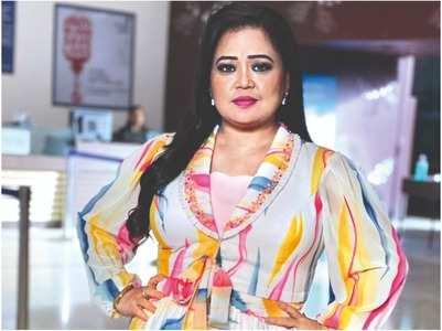 Bharti Singh takes 70% pay cut amid pandemic