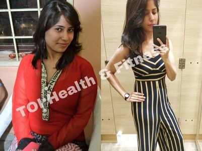 """Suryanamaskars and NEAT helped me lose 17 kilos"""