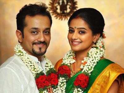 Priyamani's marriage with Mustafa is illegal: First wife