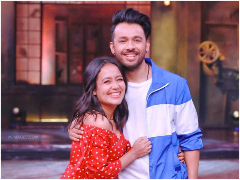 Exclusive! Neha Kakkar and Tony Kakkar on short video formatting apps: The fact that the audience has given so much love to our songs is reassuring
