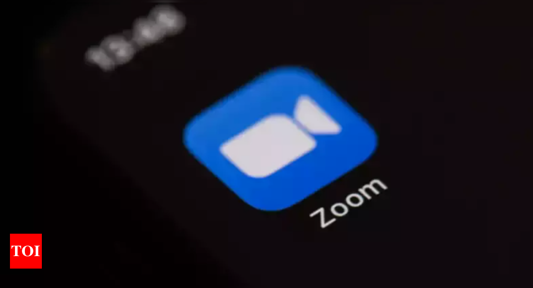 Zoom Apps launched: You can use over 50 apps while you are attending a Zoom call – Times of India