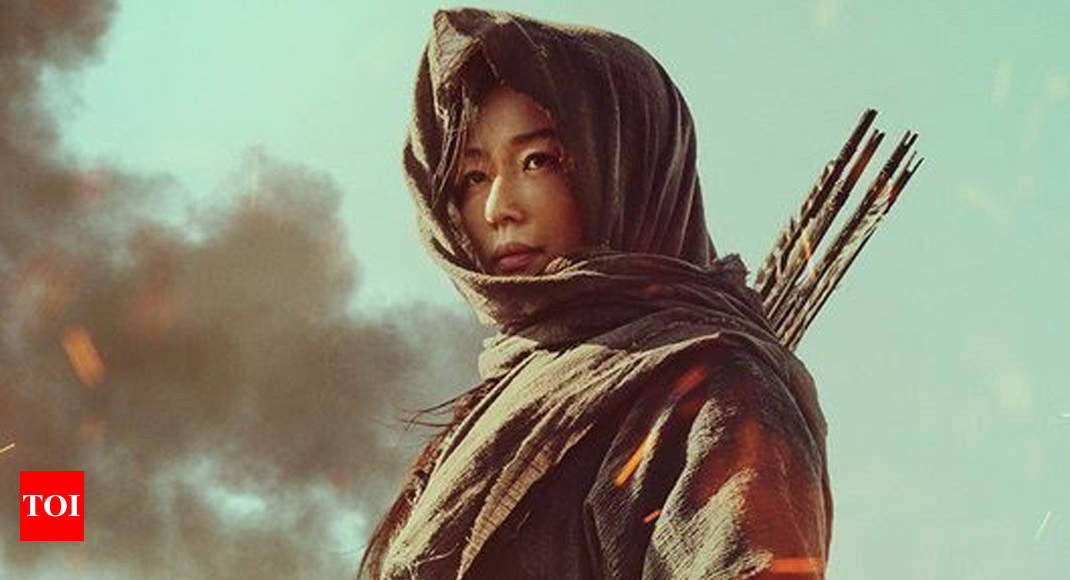 'Kingdom' star Jun Ji Hyun reveals she solely needed to play a zombie within the hit sequence – Instances of India