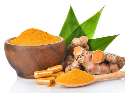 Turmeric for skincare- How is it beneficial and how to use it