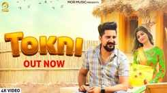 Check Out Latest Haryanvi Official Music Video Song 'Tokni' Sung By Masoom Sharma