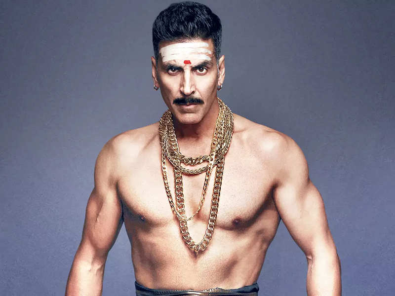 Akshay Kumar to shoot with a crew of 200 for the final schedule of 'Bachchan Pandey'
