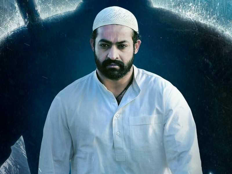 Here's why Jr NTR as Komaram Bheem wears a skull cap in SS Rajamouli's RRR