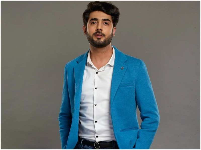 Akshay Mhatre on playing a character who has epilepsy