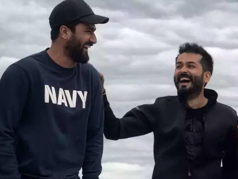 Vicky Kaushal and Aditya Dhar's 'Ashwatthama' shoot delayed! Here's why