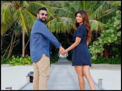 Timeline of Shilpa-Raj Kundra's love story
