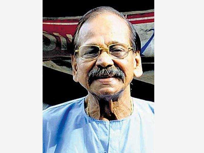 Malayalam actor KTS Padannayil passes away