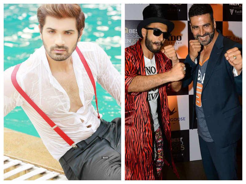 Did Ranveer Singh and Akshay Kumar bully newcomers on the sets of 'Sooryavanshi'? Actor Mrunal Jain reveals it all