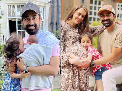 Rannvijay-Prianka announce baby boy's name