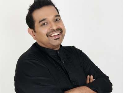 Shankar Mahadevan returns on 'Sa Re Ga...'