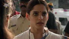 'City Of Dreams Season 2' Trailer: Priya Bapat and Eijaz Khan starrer 'City Of Dreams Season 2' Official Trailer