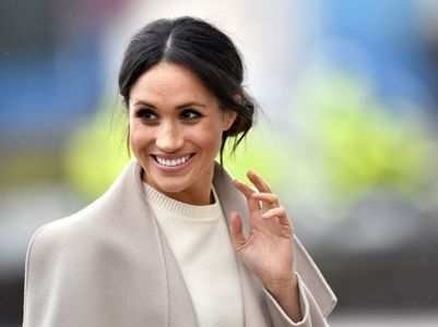Diet hacks to steal away from Meghan Markle