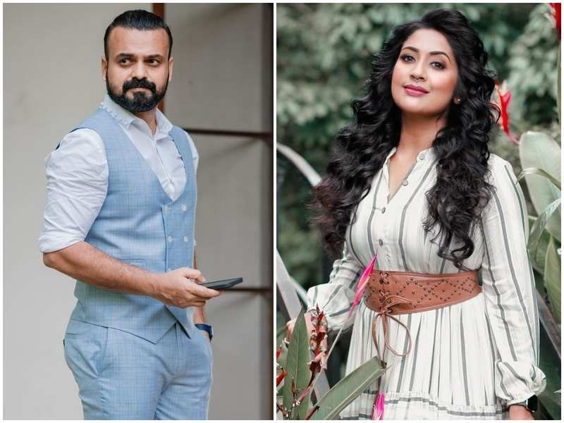 Kunchacko Boban shares a video of Navya Nair's hilarious comment on him in 'Star Magic'; watch