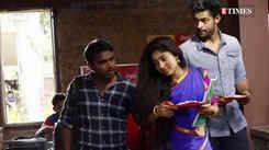 Varun Tej Konidela and Sai Pallavi starrer 'Fidaa' clocks 4 years of release