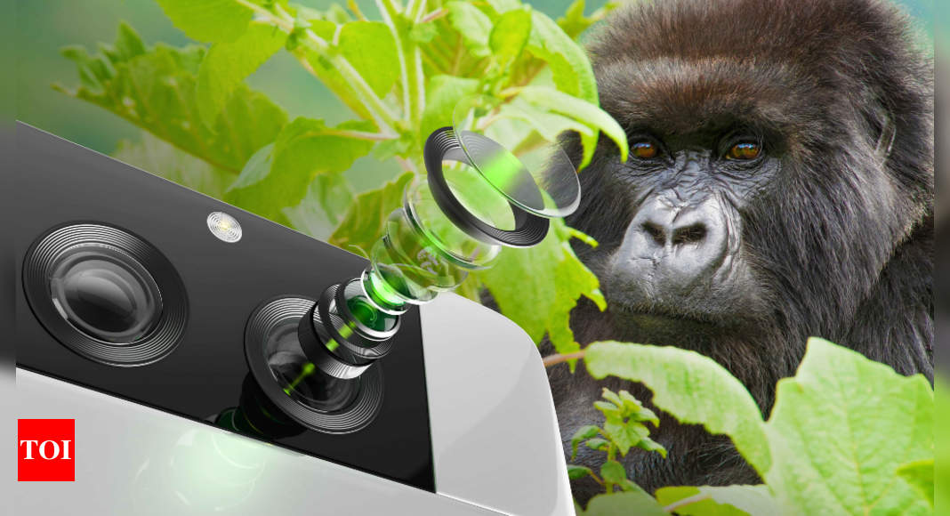 Corning Gorilla Glass:  Corning unveils Gorilla Glass to protect smartphone camera lens – Times of India