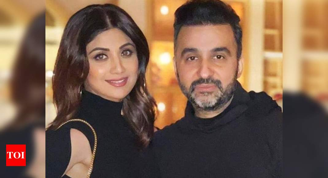 Shilpa Shetty shares FIRST post amid husband Raj Kundra's arrest in pornography case: I will survive challenges – Times of India