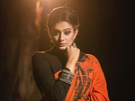 Viral pictures of South Indian actress Priyamani