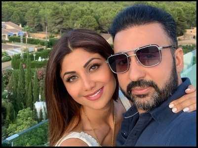 Raj's posts that went viral after his arrest