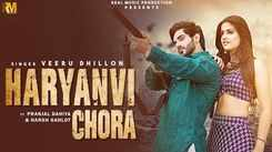 Check Out Popular Haryanvi Song Music Video - 'Haryanvi Chora' Sung By Veeru Dhillon