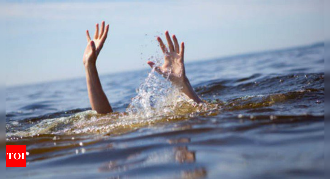 Nearly two-thirds of global drowning deaths occur in Asia Pacific: WHO report – Times of India