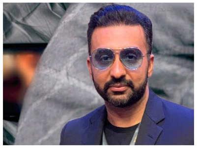 Police to seek Raj's custody extension?