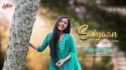Check Out Popular Bengali Song Music Video - 'Saiyaan' Sung By Anushka Patra