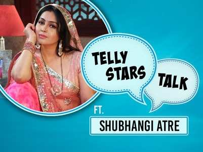 Shubhangi: I don't meet for work over coffee