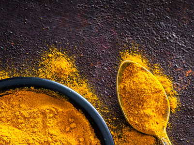 Things that will happen if you eat more turmeric