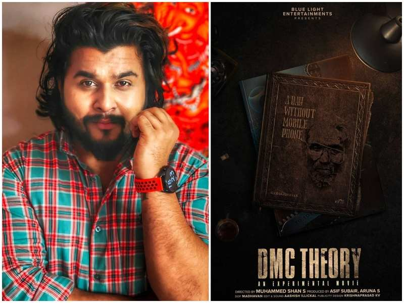 Chembarathi fame Prabhin is all excited about his movie debut Malayalam film