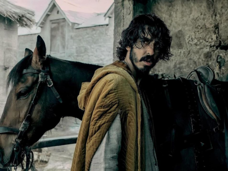Dev Patel-starrer 'The Green Knight' to miss its UK theatrical date