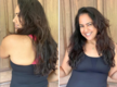 Sameera Reddy gets candid about her weight loss journey