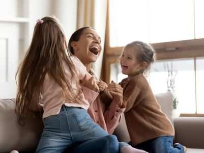 Parents Day: Self care tips for busy parents