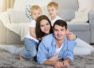 Romantic ways for parents to restore intimacy