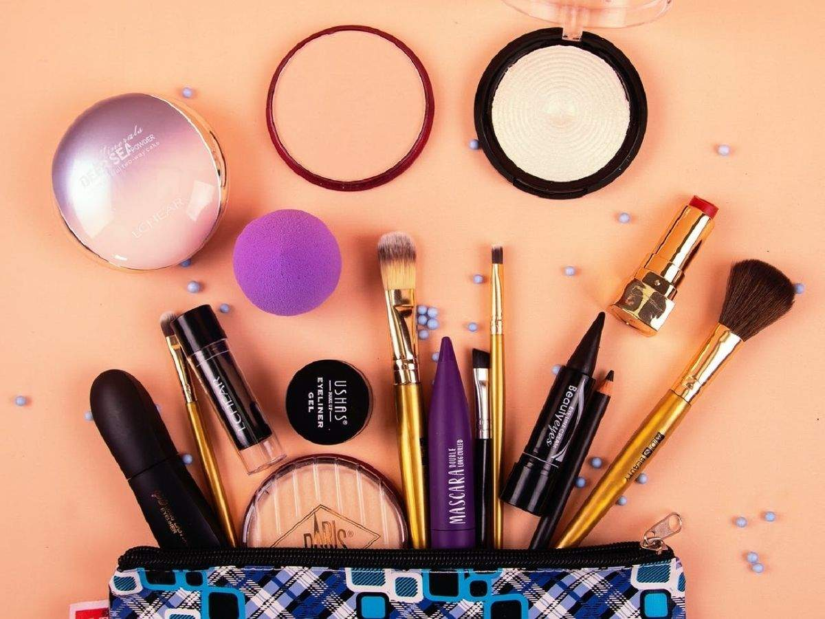 How To Keep Your Makeup Products Safe During Monsoon?   Most Searched  Products - Times of India