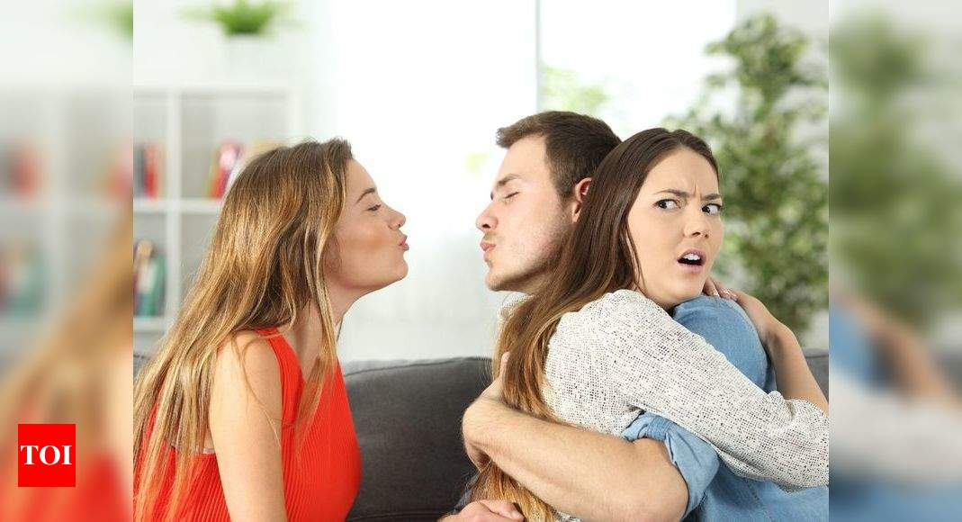 Things chronic cheaters have in common